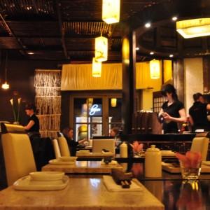 Restauracja Art Sushi (Stary Browar)