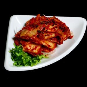 kimchi sarada