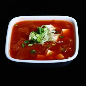 kimchi shiru