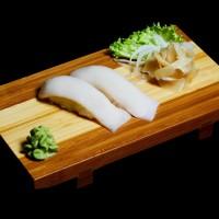 iboday - 14zł / nigiri z rybą maślaną