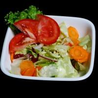yasai sarada - 8zł / japońska sałatka ze świerzych warzyw