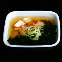kaisen shiru – 15zł / zupa rybna