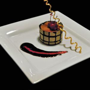 higawari - 18 zł ciasto dnia